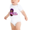 little miss rebel baby grow