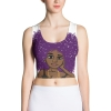 Rebel Jewel Crop Top