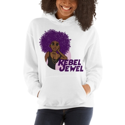 Rebel Jewel clothing