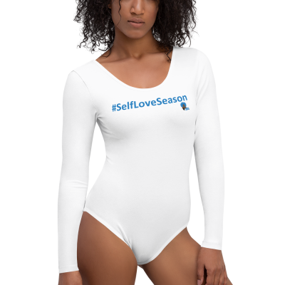 self love season long sleeve body suit