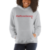 self love season hoodie