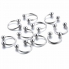stainless steel silver body piercing jewellery rebeljewel rebel jewel