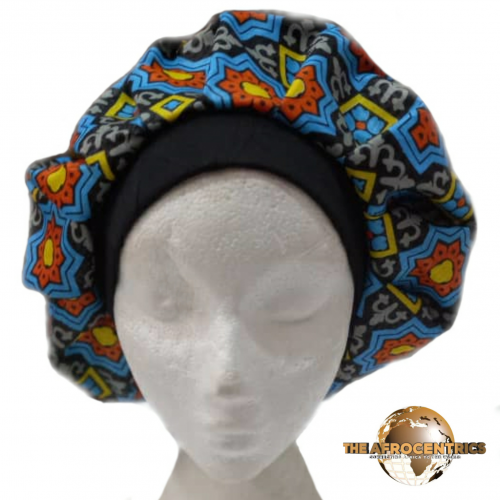 ankara bonnets hats hair the afrocentrics dafrocentrics ov culture missrebeljewel rebeljewel rebel jewel (9)